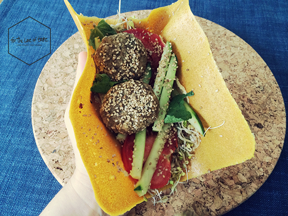 raw falafel recipe -fortheloveoftaste-2