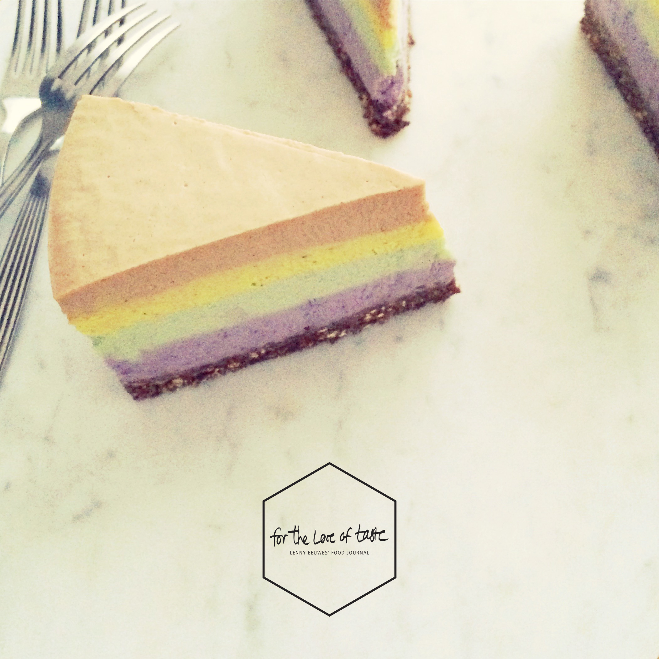 raw vegan rainbow cheesecake-02